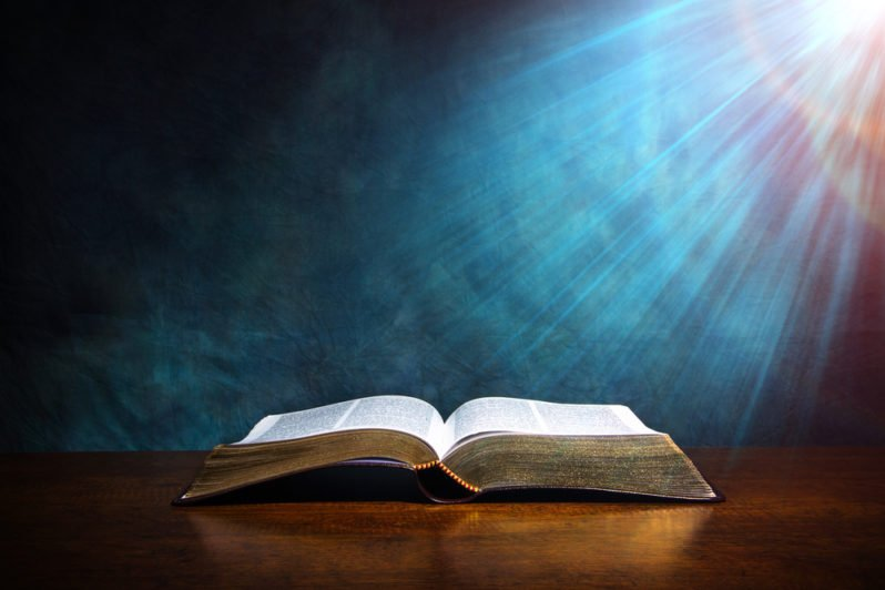 How Well Do You Know The Bible?