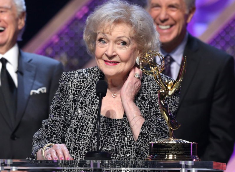 25 Interesting Facts About Betty White