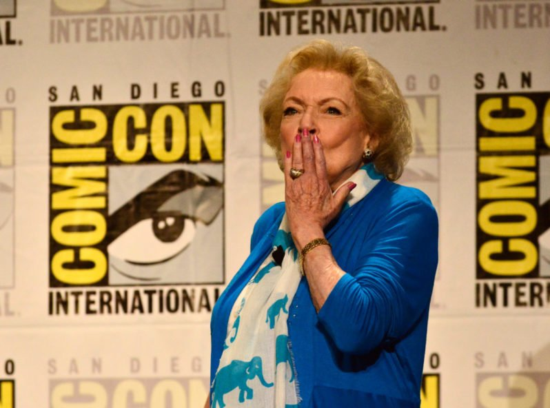 How Well Do You Know Betty White?